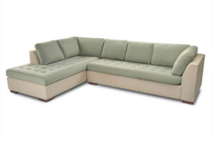 Astoria Sectional from American Leather at Sofas & Chairs