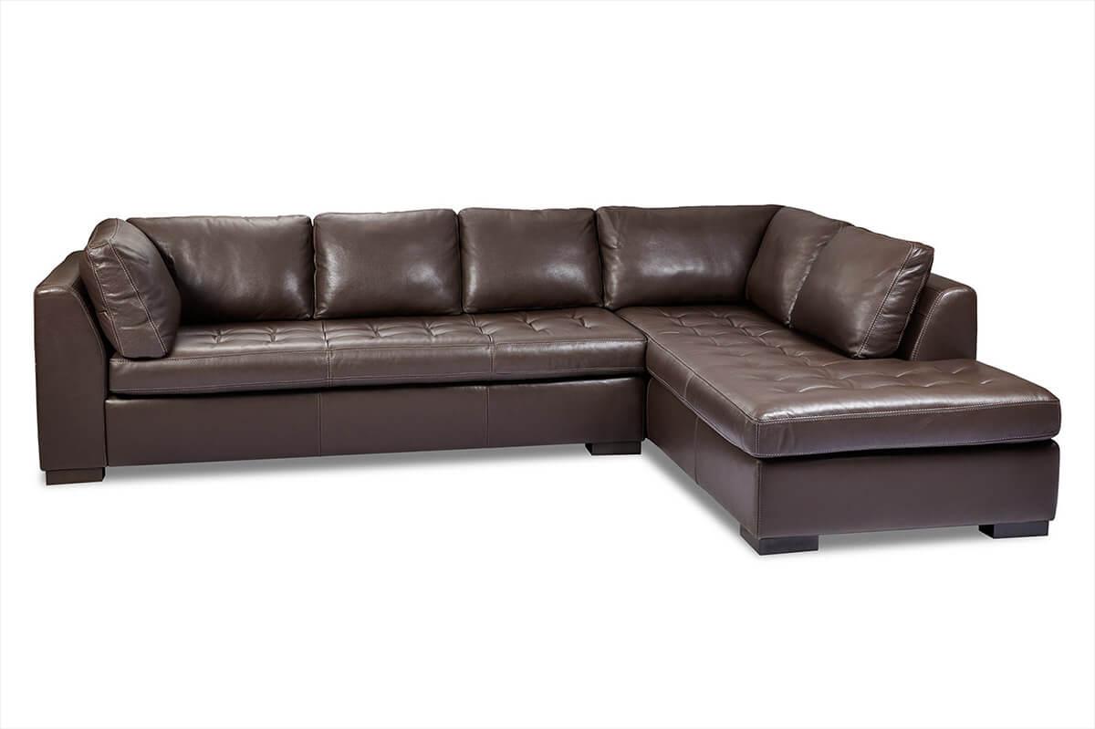 Astoria Sectional - Sofas & Chairs of Minnesota