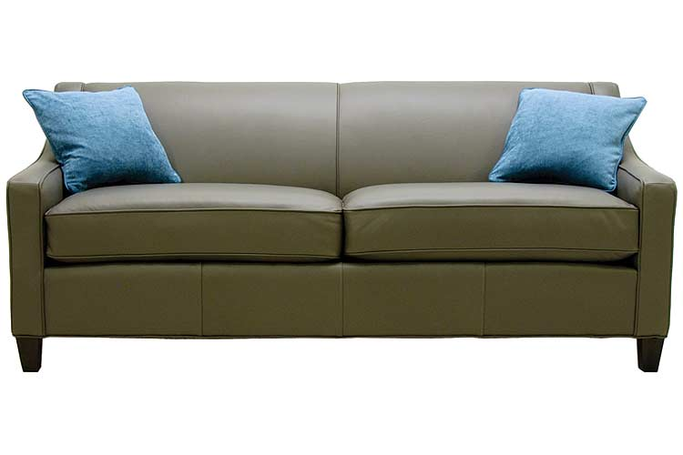 blake sofa restoration hardware maxwell three cushion sofa