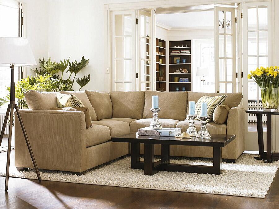 Horizon Sectional Sofas & Chairs of Minnesota
