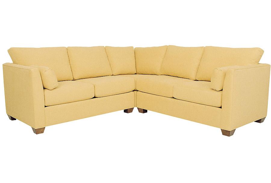 Horizon Sectional - Sofas & Chairs of Minnesota