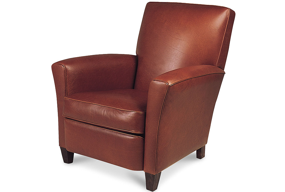 A Distinctive Seat Thatu0027s Remarkably Comfortable, Lincoln Is Available As A  Recliner Or Chair With Itu0027s Matching Ottoman. Proportioned Perfectly So  That It ...