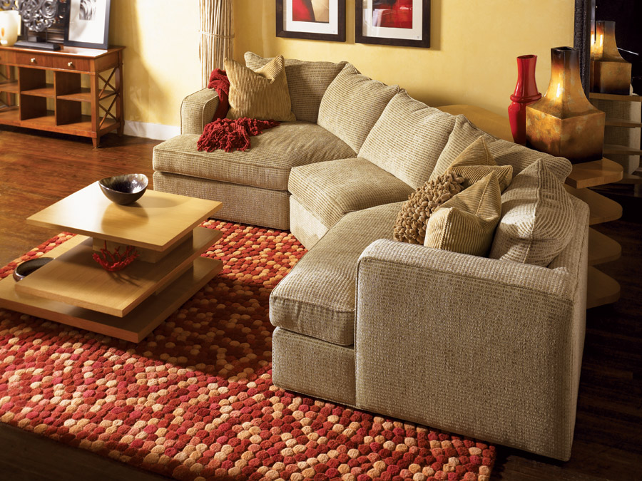 Milford Sectional Room2 Sofas Amp Chairs Of Minnesota