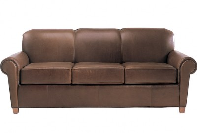 Portlan Sofa Leather