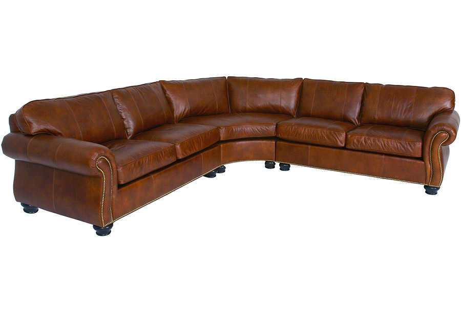 Preston Sectional - Sofas & Chairs of Minnesota