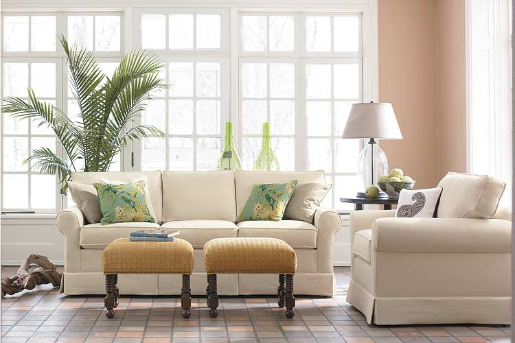 The Copley Is Available In Many Configurations, Including A Sofa, Loveseat,  Chair, Ottoman, Sleepers, And Sectionals. Choose From Thousands Of Fabrics.