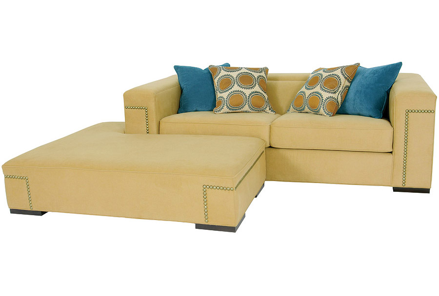 Kiley Sofa And Ottoman