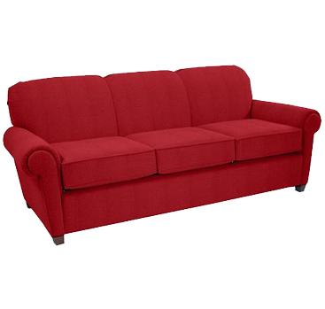 Portland Sofa - Sofas & Chairs of Minnesota