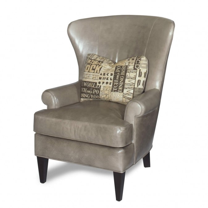 Bartram Chair from Bradington Young