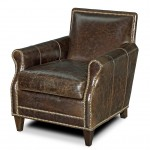 Corbeau Chair from Sofas & Chairs