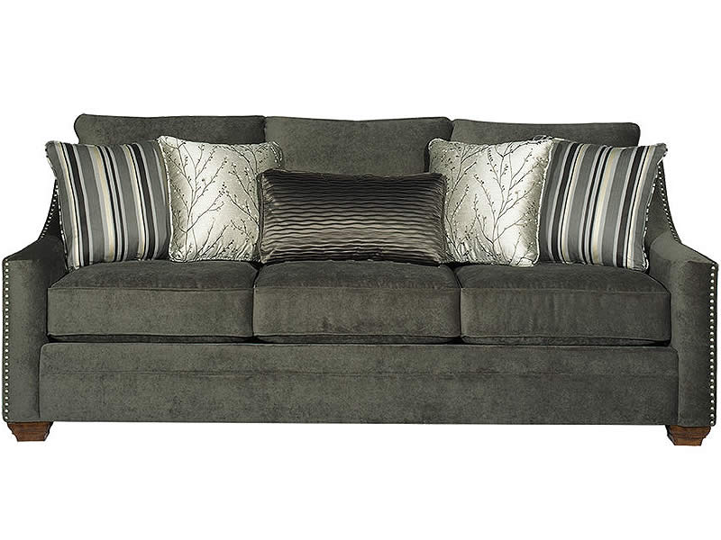 Hickjorycraft Kenwood Sofa