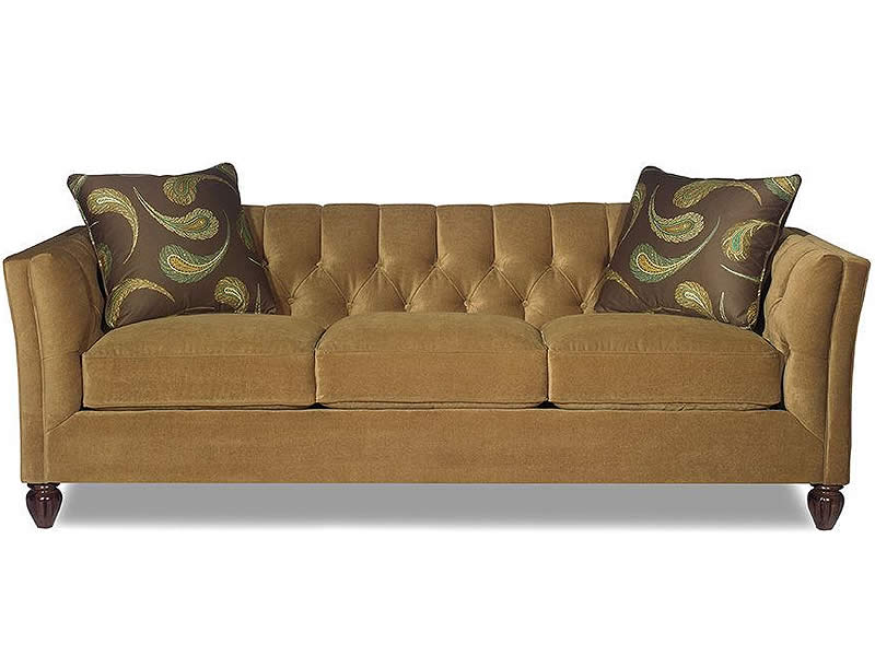 Park Avenue Sofa by Hickorycraft