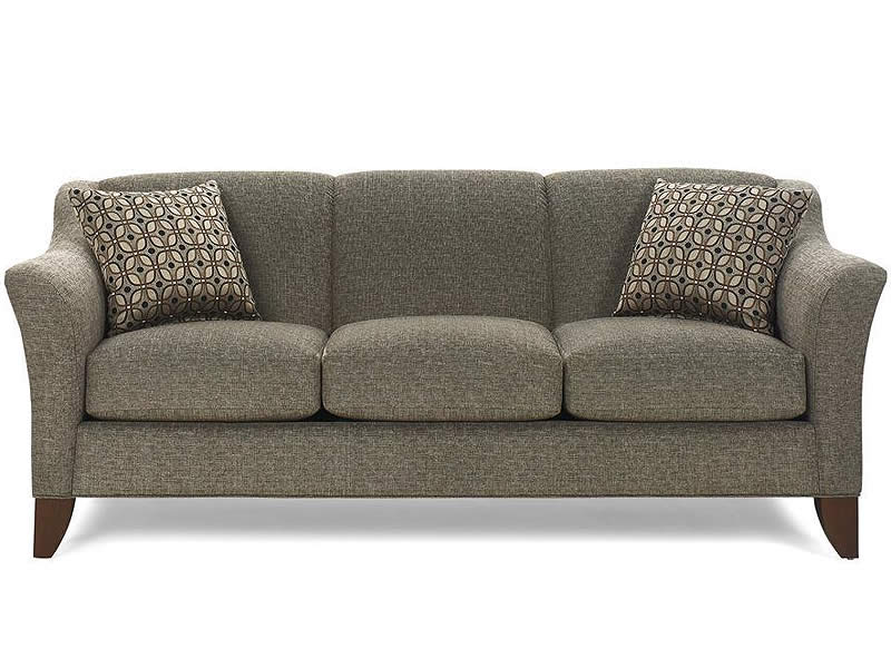 Soho sofa from Hickorycraft