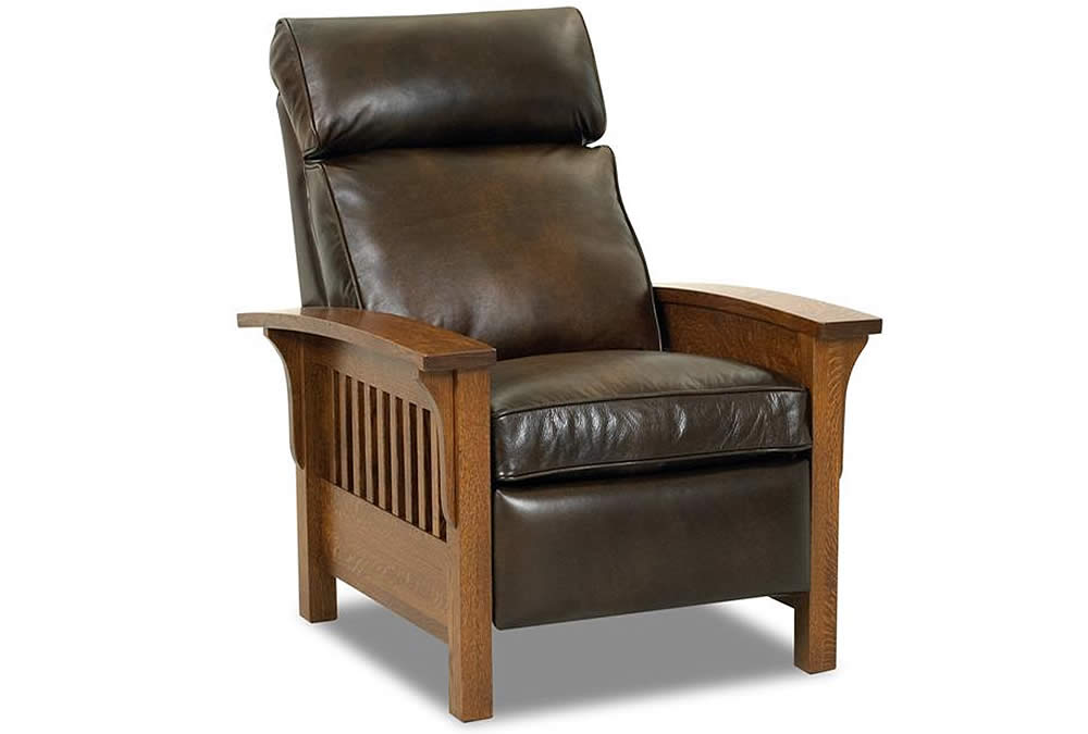 Mission Recliner