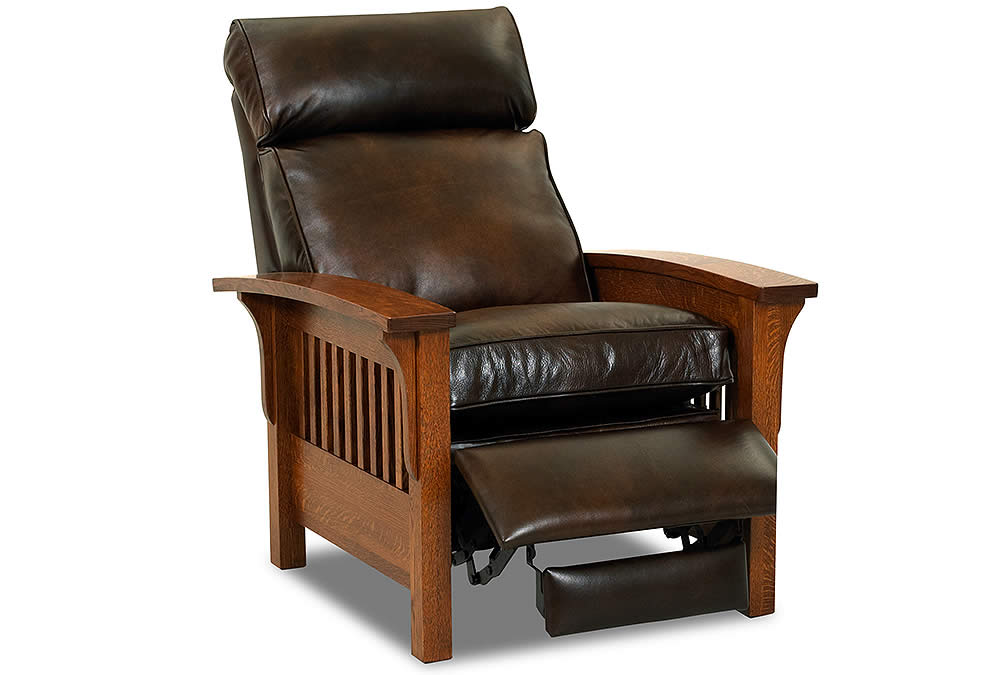 Mission Recliner  sc 1 st  Sofas u0026 Chairs of Minnesota & Mission Recliner - Sofas u0026 Chairs of Minnesota