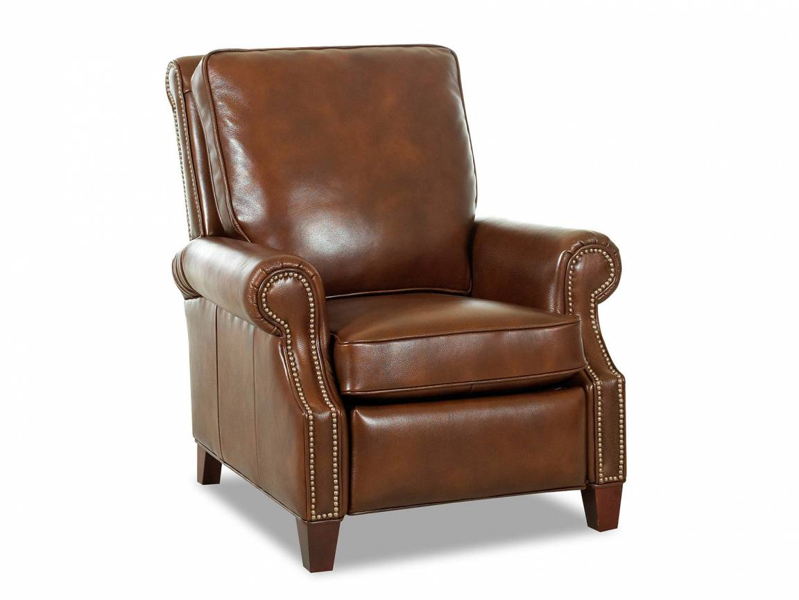 Nail Head Trim Sofa Images Cognac Leather Family