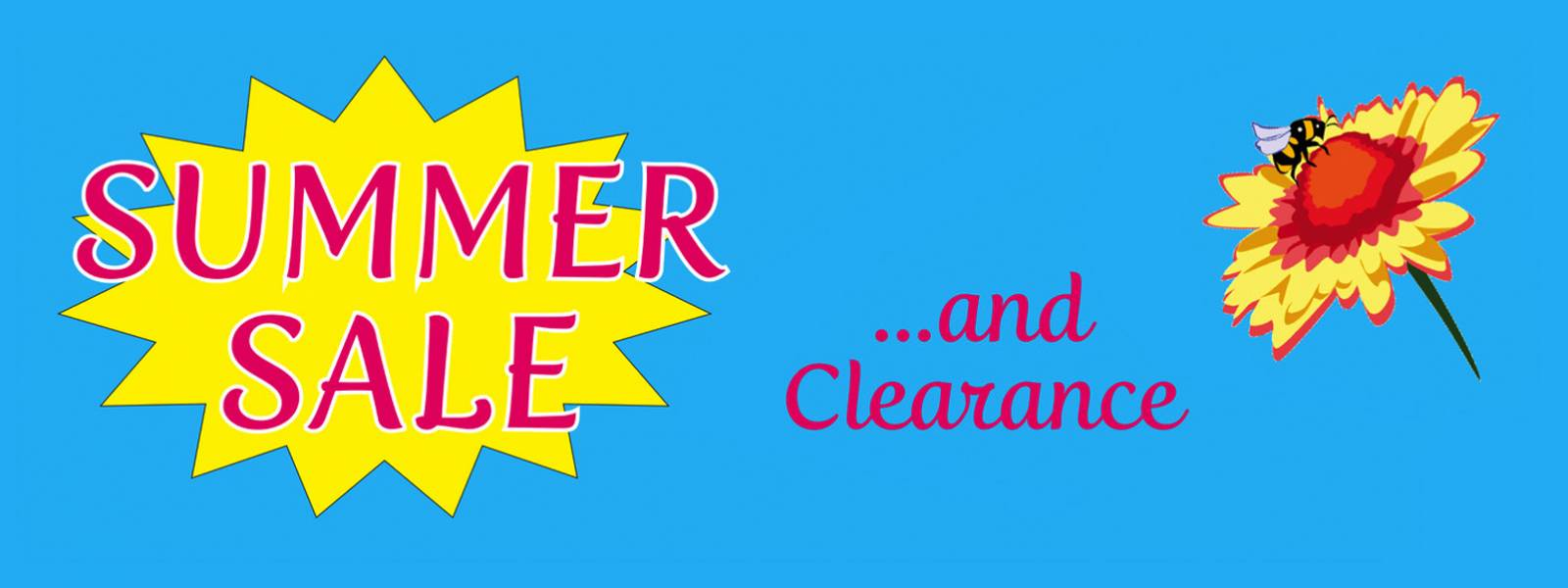 Summer Sale and Clearance at Sofas & Chairs