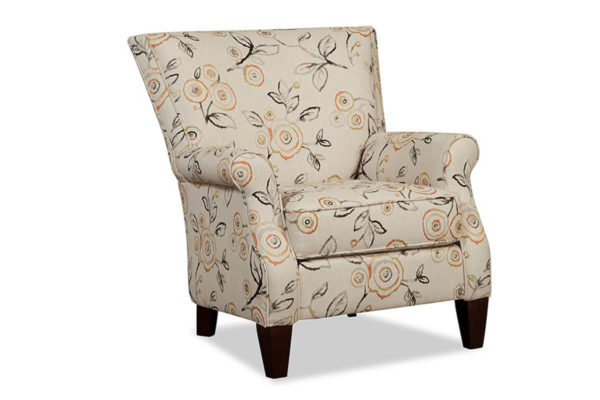 Camille Chair at Sofas and Chairs