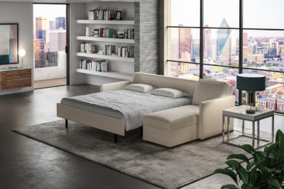 Pearson Comfort Sleeper from American Leather