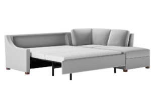 Perry Sleeper Sofa at Sofas and Chairs