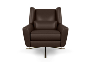 Lia Recliner from American leather